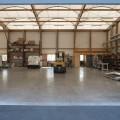 Bâtiment de stockage : opter pour une structure modulaire